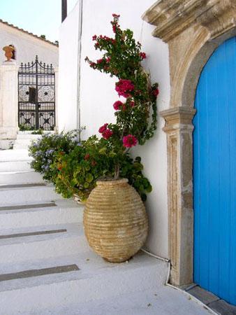Chora, Main cities & villages, wondergreece.gr