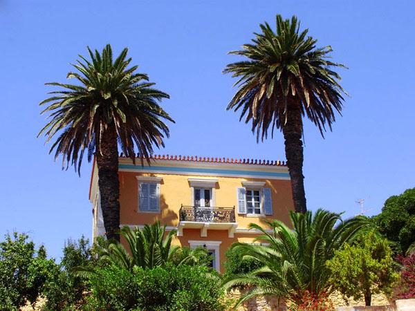 Potamos, Main cities & villages, wondergreece.gr