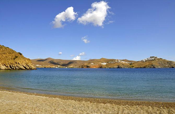 Agios Konstantinos, Beaches, wondergreece.gr
