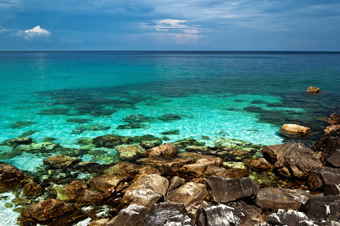 Alikes, Beaches, wondergreece.gr