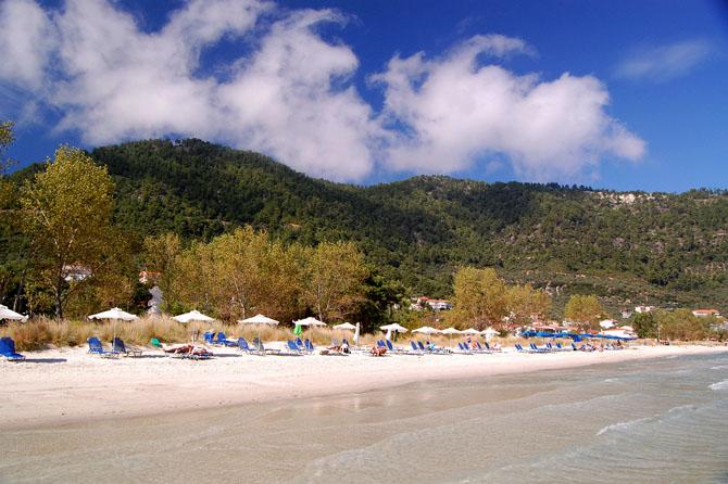 Chrisi Ammoudia, Beaches, wondergreece.gr