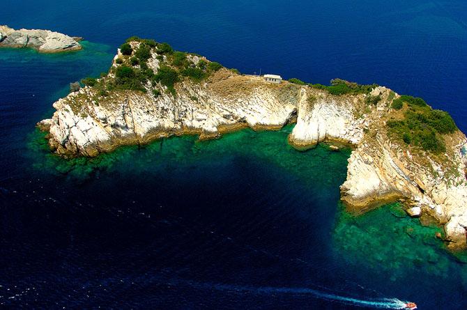 Gramvousa, Monuments & sights, wondergreece.gr