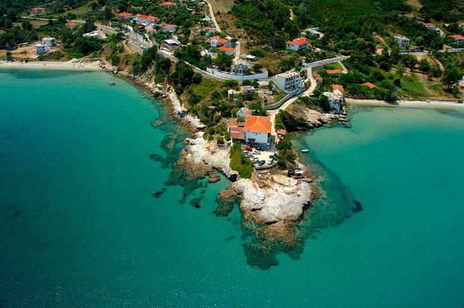Kinira, Monuments & sights, wondergreece.gr