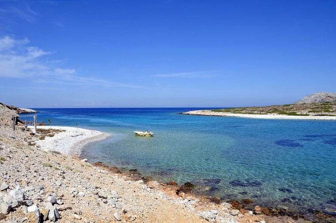 Isle Koutsomitis, Monuments & sights, wondergreece.gr