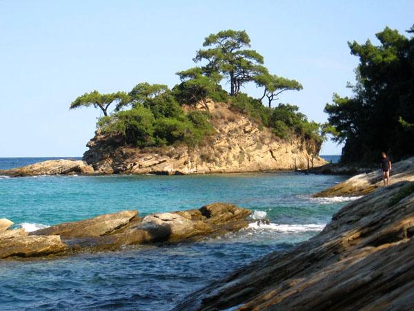 Makriammos, Beaches, wondergreece.gr