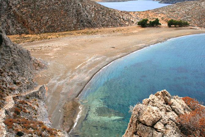 Pahia Ammos, Beaches, wondergreece.gr