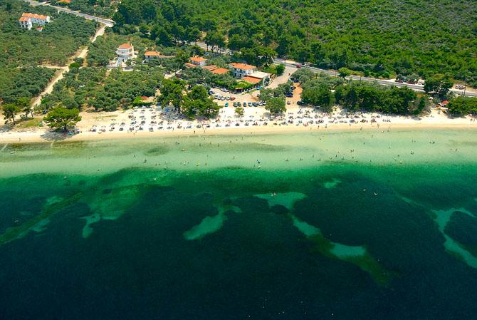 Pachis Ammos, Beaches, wondergreece.gr