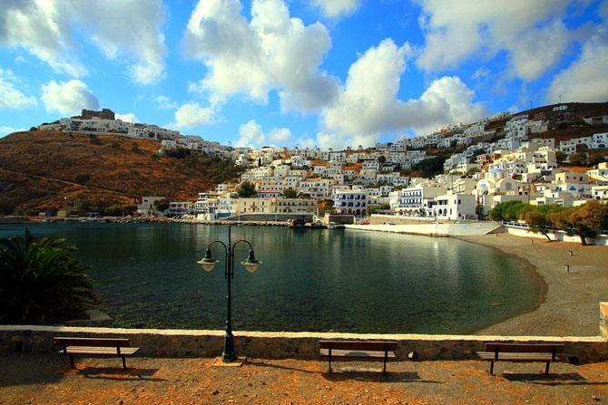Pera Gialos, Main cities & villages, wondergreece.gr