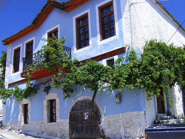 Theologos, Main cities & villages, wondergreece.gr