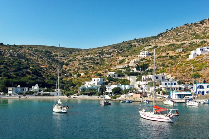 Άγιος Γεώργιος, Πόλεις & Χωριά, wondergreece.gr