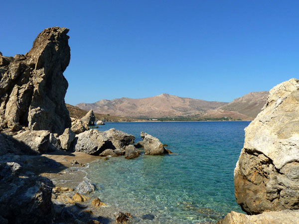 Έριστος, Παραλίες, wondergreece.gr