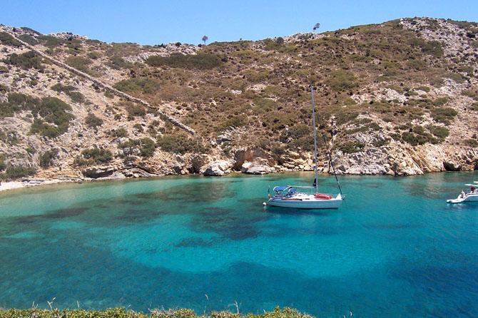 Γαϊδουραύλακος, Παραλίες, wondergreece.gr