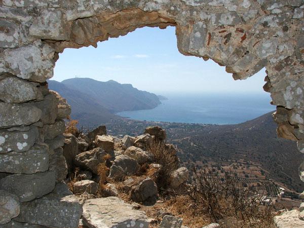 Κάστρο Ιπποτών, Κάστρα, wondergreece.gr
