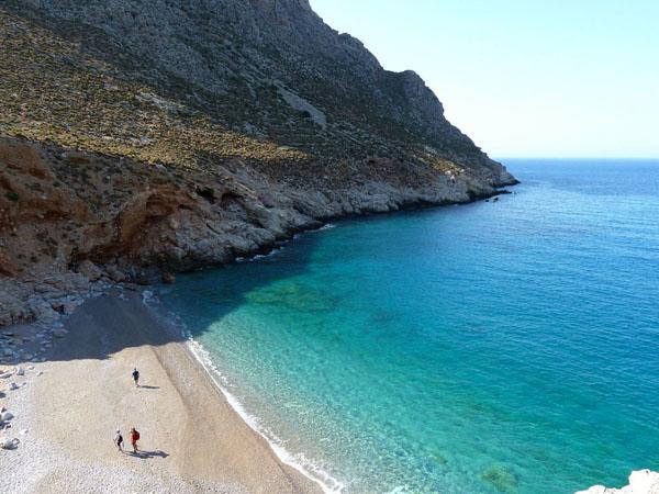 Λιμενάρι, Παραλίες, wondergreece.gr