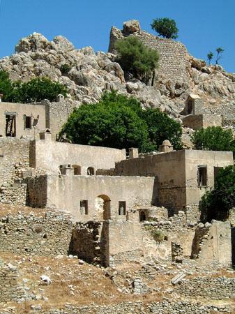 Μικρό Χωριό, Μνημεία & Αξιοθέατα, wondergreece.gr