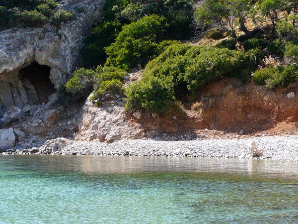 Σπηλιά, Παραλίες, wondergreece.gr
