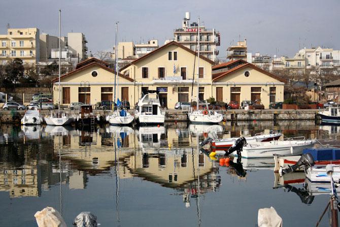 Αλεξανδρούπολη, Πόλεις & Χωριά, wondergreece.gr