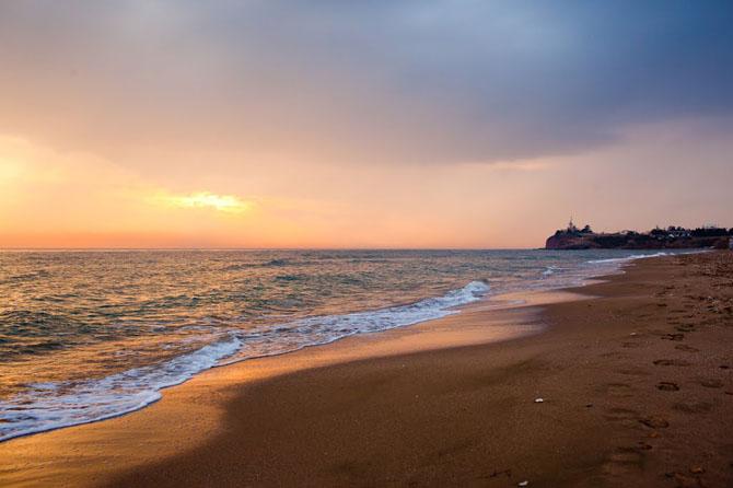 Δελφίνι, Παραλίες, wondergreece.gr