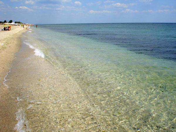Δίκελλα, Παραλίες, wondergreece.gr