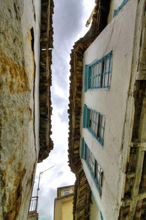 Echinos, Main cities & villages, wondergreece.gr