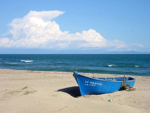 Erasmio Beach, Beaches, wondergreece.gr