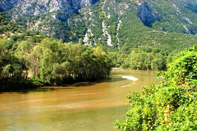 Nestos River, Rivers, wondergreece.gr