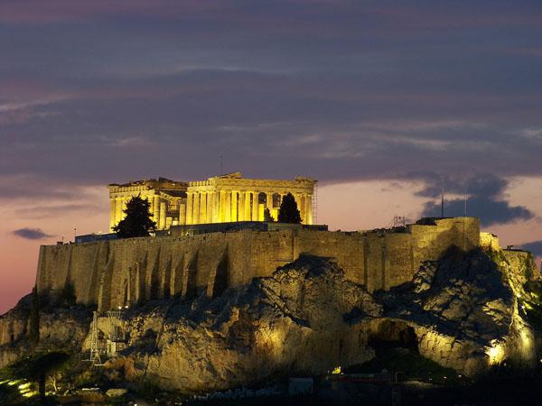 Acropolis, Archaelogical sites, wondergreece.gr