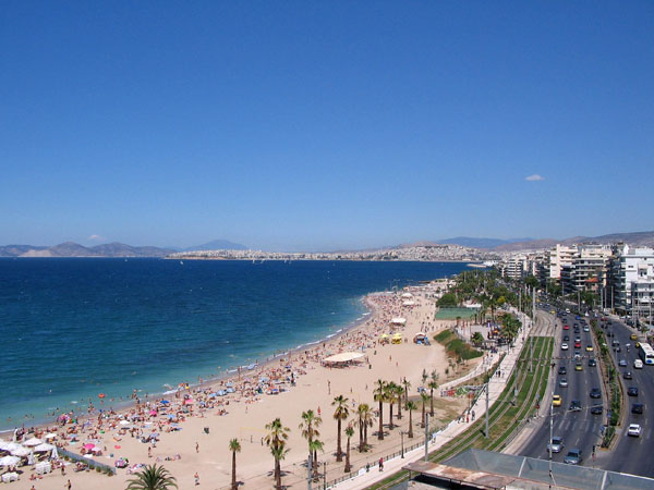 Eden Beach Hotel Athens