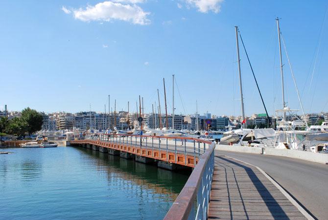 Piraeus, Main cities & villages, wondergreece.gr