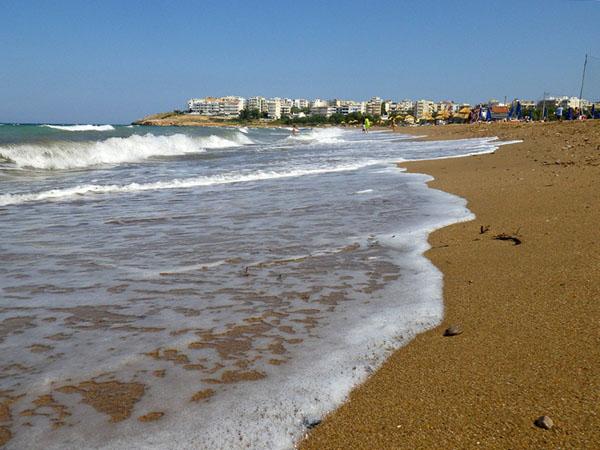 Rafina, Main cities & villages, wondergreece.gr