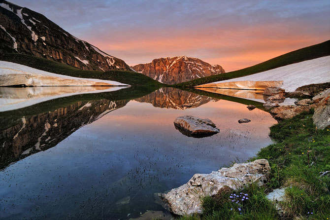 Drakolimni Gamila, Lakes, wondergreece.gr