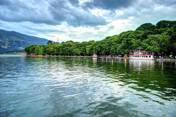 Ioannina, Main cities & villages, wondergreece.gr