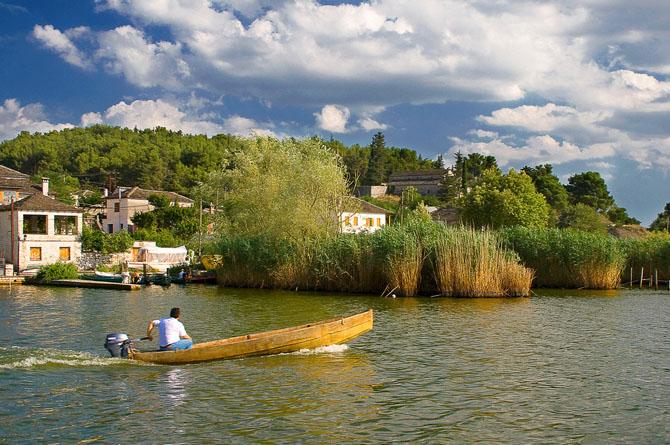 Island of Ioannina, Monuments & sights, wondergreece.gr