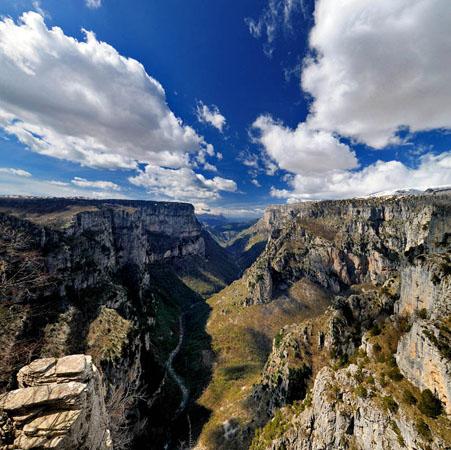 Vikos Gorge, Gorges, wondergreece.gr