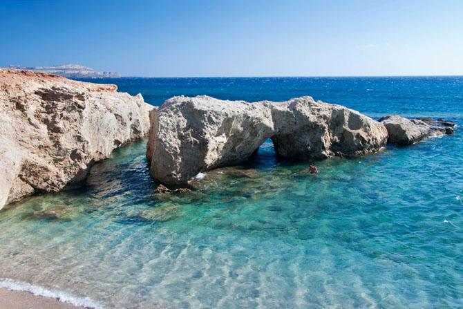 Agrilaopotamos, Beaches, wondergreece.gr