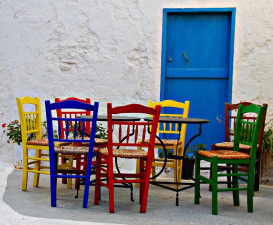 Arkasa, Main cities & villages, wondergreece.gr