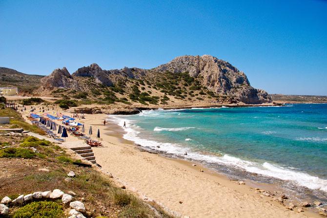 Agios Nikolaos of Arkasa, Beaches, wondergreece.gr