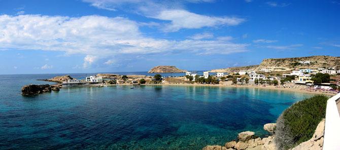 Lefkos, Main cities & villages, wondergreece.gr