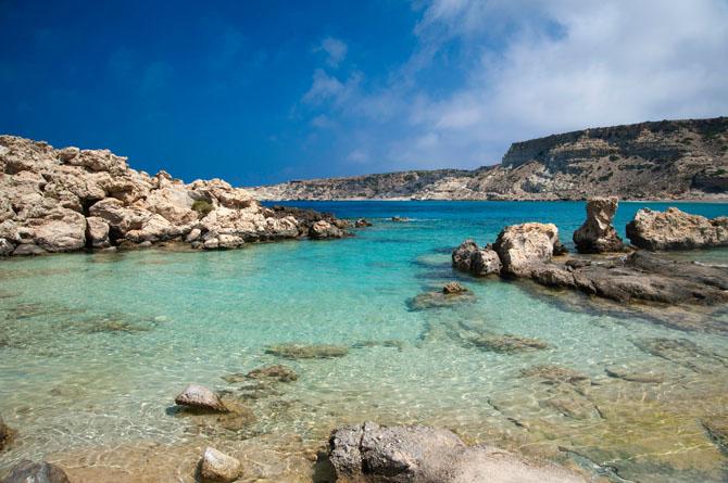Lefkos, Beaches, wondergreece.gr