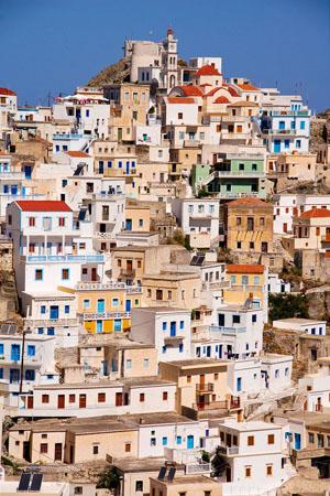 Olympos, Main cities & villages, wondergreece.gr