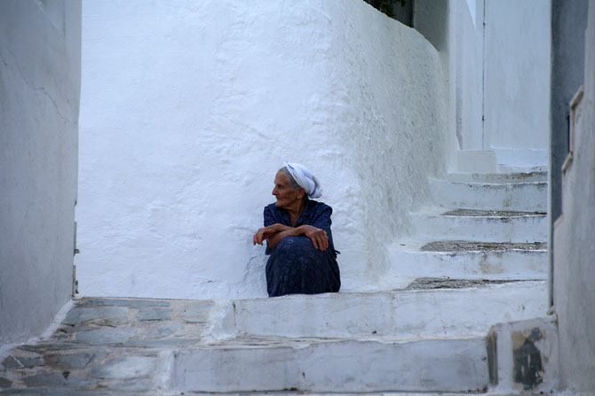 Othos, Main cities & villages, wondergreece.gr
