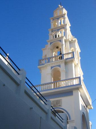 Ieros Naos Ypapantis, Churches & Monasteries, wondergreece.gr