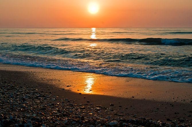 Acharavi, Beaches, wondergreece.gr