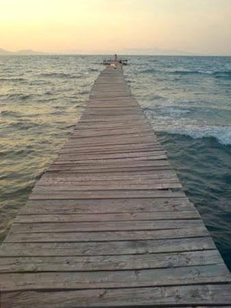 Alikes Lefkimmis, Beaches, wondergreece.gr