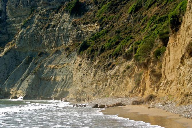Arillas , Beaches, wondergreece.gr