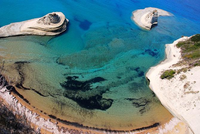 Drasti, Beaches, wondergreece.gr