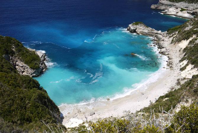 Galazio, Beaches, wondergreece.gr