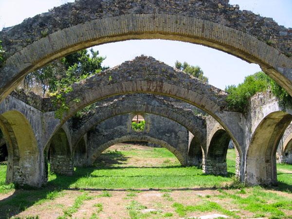 Gouvia, Main cities & villages, wondergreece.gr