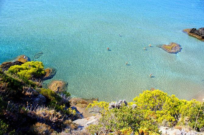 Mirtiotissa, Beaches, wondergreece.gr