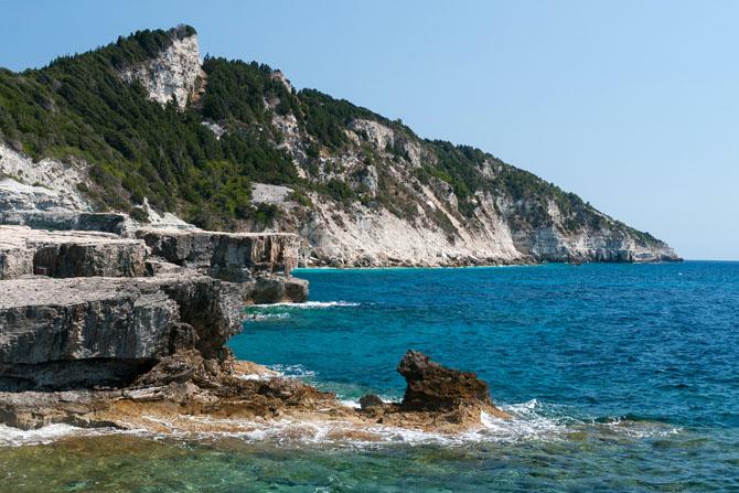 Planos, Beaches, wondergreece.gr